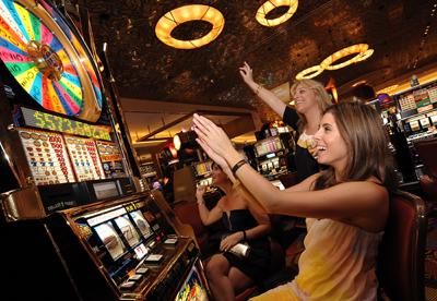best atlantic city casino slots NJ online